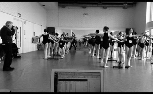 Joffrey Ballet School New York - Summer Intensive Acceptance and Scholarships