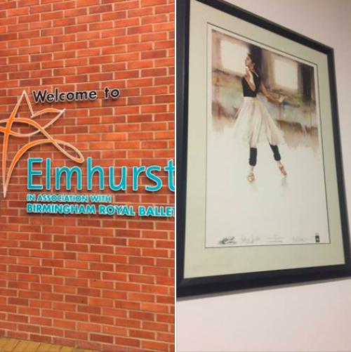 Summer Spotlight: International Dance Teachers Conference at Elmhurst Ballet School