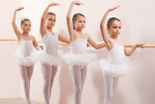 Ballet Classes Clontarf