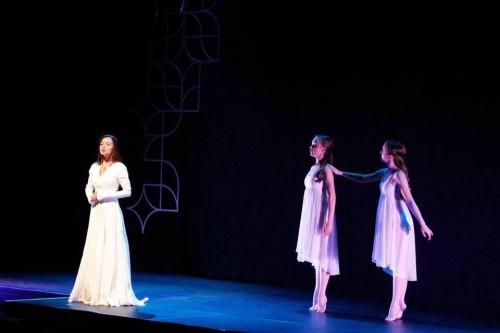 Allianz Ireland Business to Arts Awards at The Bord Gáis Energy Theatre