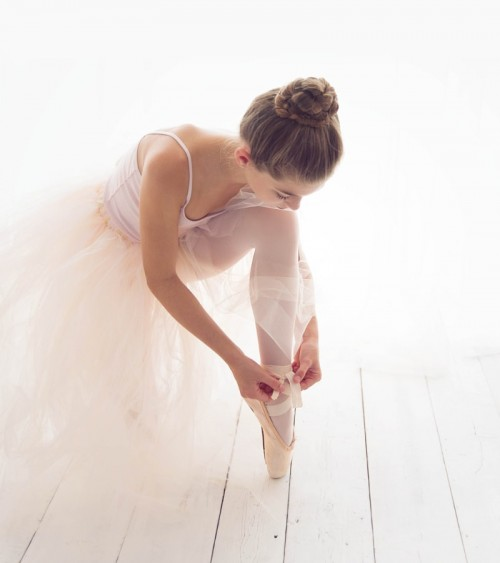 New Ballet Classes in Howth, Dublin 13.